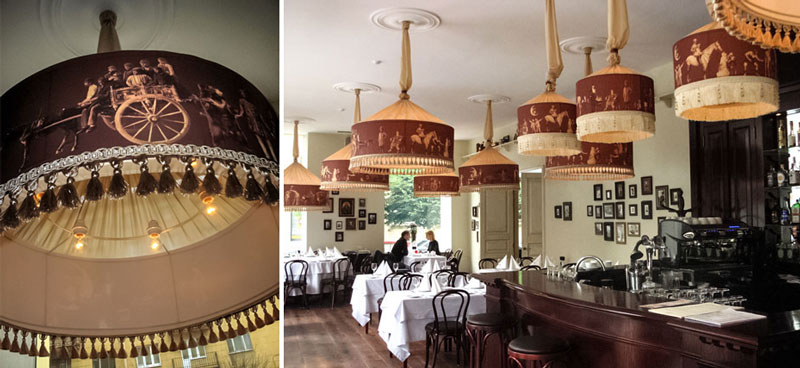 Handmade Lamp Shades for Restaurants_Shalapin