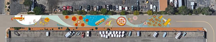 Yulia_Avgustinovich_Street_mural_Aurora_Stanley_Market_Place_09