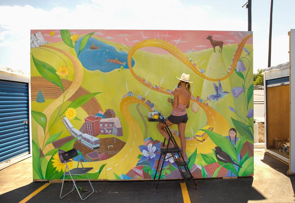 Yulia_Avgustinovich_Lakewood_CO_Mural_For_West_Colfax_Mural_Fest_14