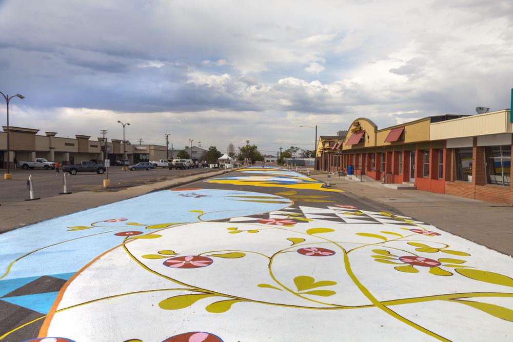 hand painted, Lakewood mural, large wall art, mural, mural art, mural design, mural fest, mural project, muralist, murals, sketch, wall mural, wall murals, Denver, Colorado, Denver mural, mural in Denver,Aurora, largest mural, mural aurora, Aurora Colorado