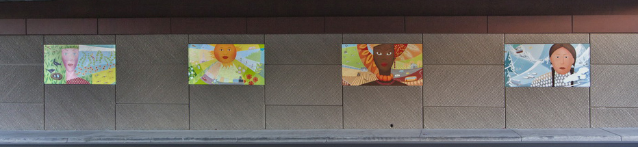 Lakewood_Underpass_Wall_Mural_Garrison_Street_Yulia_Avgustinovich_Denver_Muralist_Four_Graces_Seasons_028s