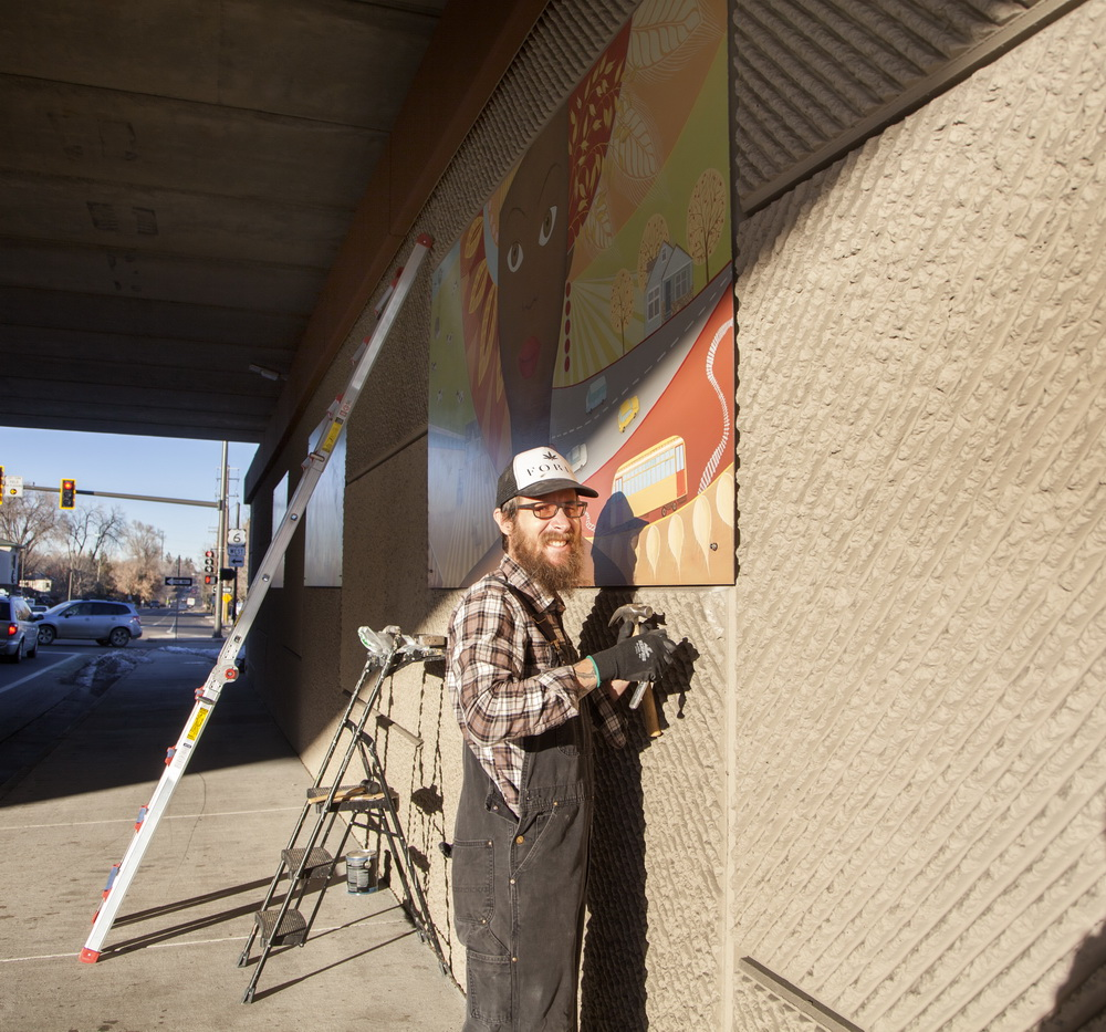 Lakewood_Underpass_Wall_Mural_Garrison_Street_Yulia_Avgustinovich_Denver_Muralist_Four_Graces_Seasons_31