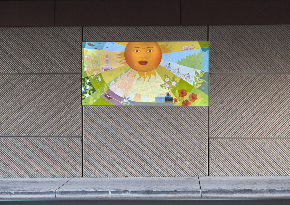 Lakewood_Underpass_Wall_Mural_Garrison_Street_Yulia_Avgustinovich_Denver_Muralist_Four_Gracies_Seasons