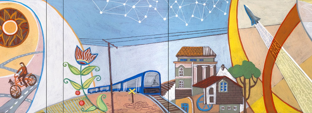 Design_Alameda_Light_Rail_Station_Denver_Colorado_Yulia_Avgustinovich_Muralist_Unrealized_Public_Art_Project