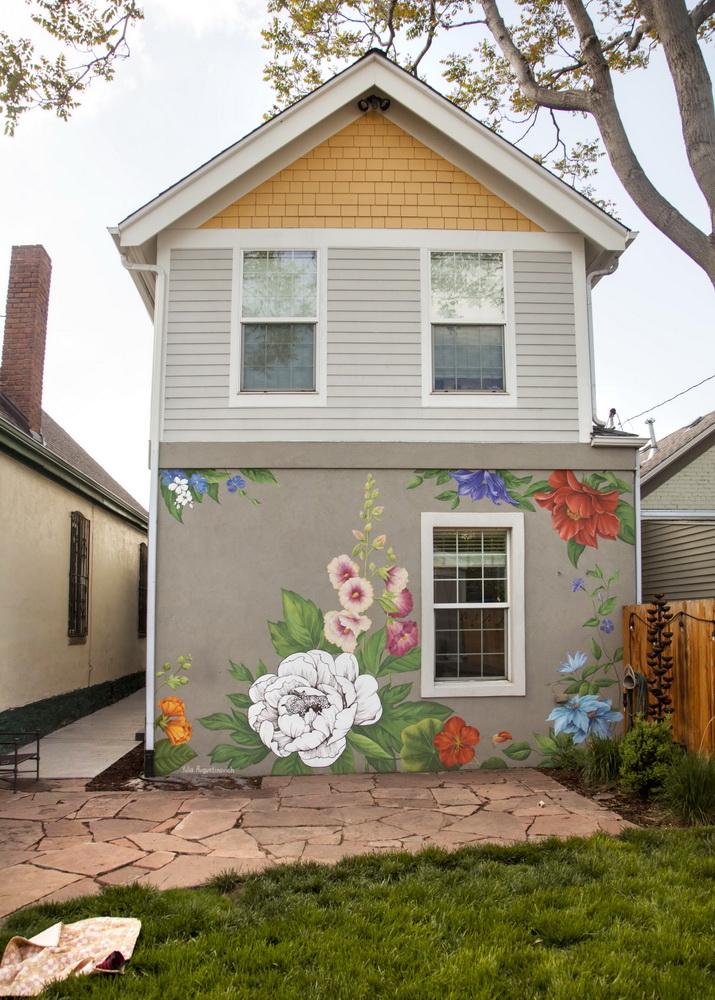 Flower_Wall_Art_Paradise_Wall_Mural_RINO_Exterior_wall_art_Yulia_Avgustinovich_Denver_Muralist (87)_resize
