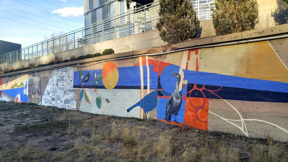 Cherry_Creek_Mural_Creation_Yulia_Avgustinovich_Denver_Muralist_Colorado